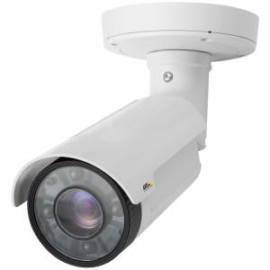 Bullet IP Video Camera