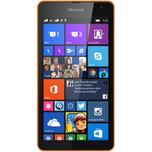 Microsoft Mobile Device Security Camera Remote Viewing