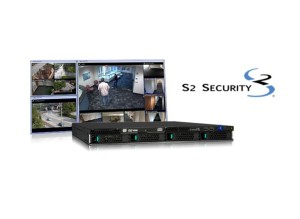 S2sys Access Control System Installation