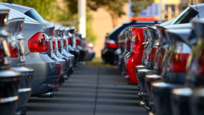 Protecting Your Car Dealership Against Invalid Claims: A Video Surveillance System Is Your Ally